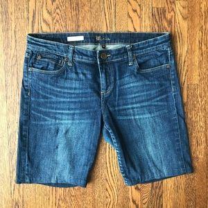Kut from the Kloth Catherine Boyfriend Shorts